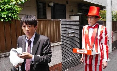 高橋一生・世にも奇妙な物語