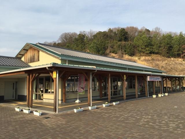 滝野産業展示館1