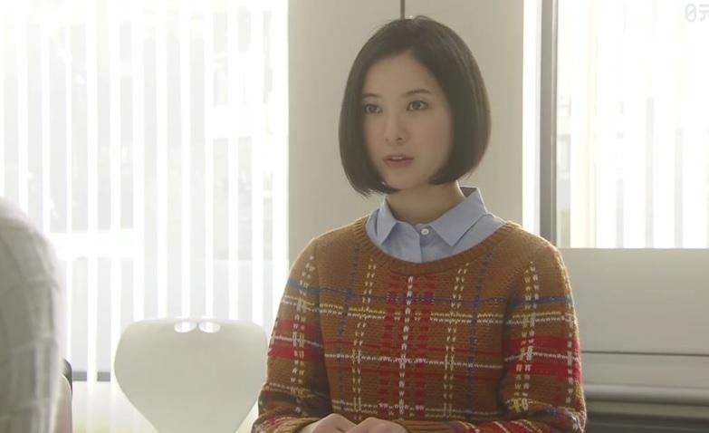 吉高由里子,東京タラレバ娘,5話