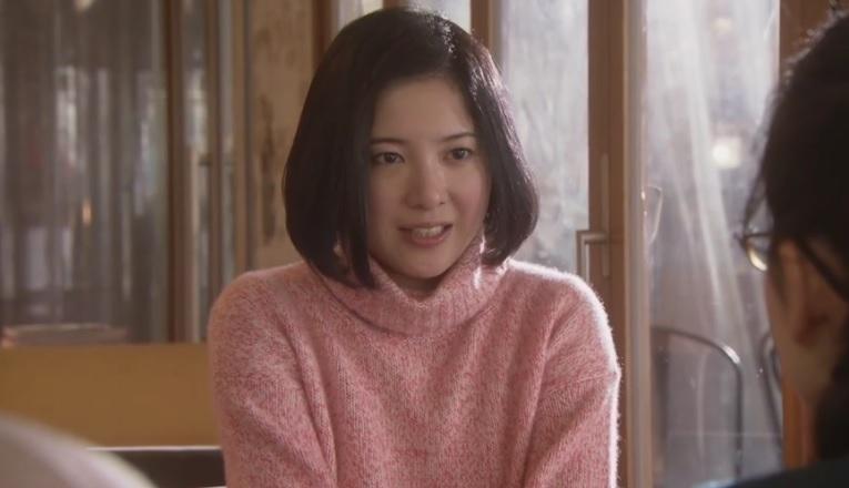 東京タラレバ娘,3話,吉高由里子,髪型