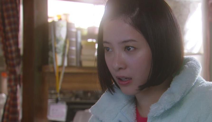 東京タラレバ娘,吉高由里子,ヘアスタイル