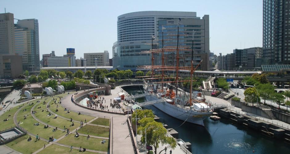 日本メモリアルパーク