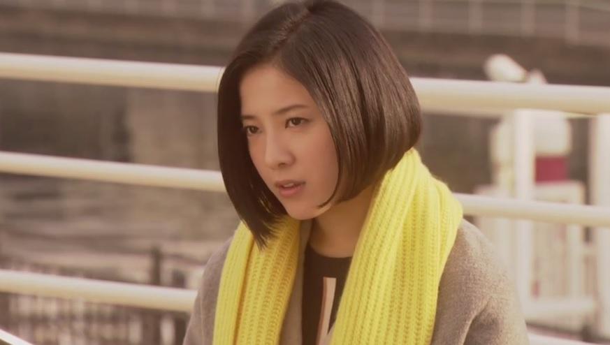 東京タラレバ娘,2話,吉高由里子,髪型