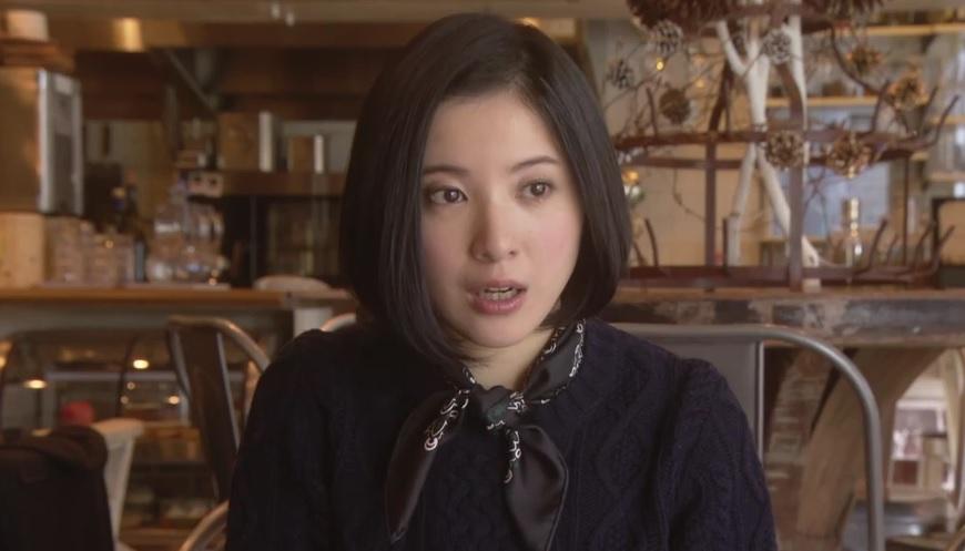 東京タラレバ娘,4話,吉高由里子,ボブ
