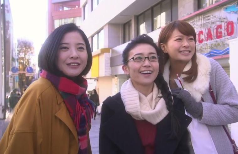 東京タラレバ娘,吉高由里子,髪型,ボブ