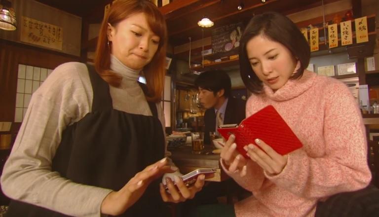 東京タラレバ娘,3話,吉高由里子,ヘアスタイル