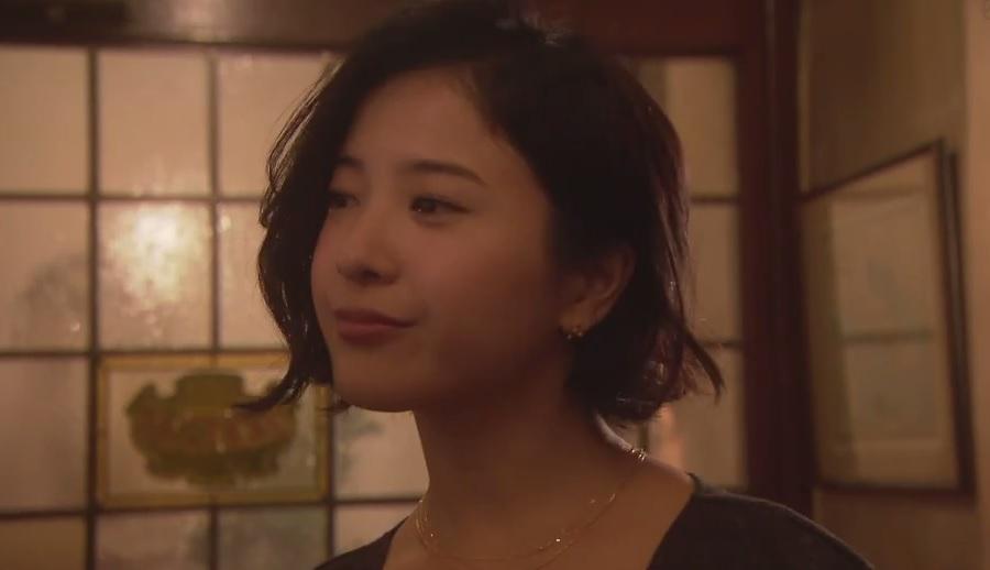 東京タラレバ娘,吉高由里子,髪型,外ハネ