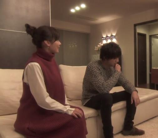 奪い愛、冬,倉科カナ,2話