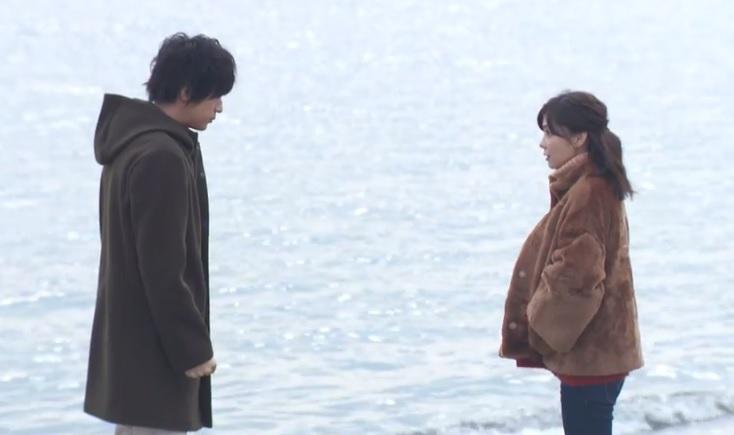 奪い愛、冬,1話,倉科カナ