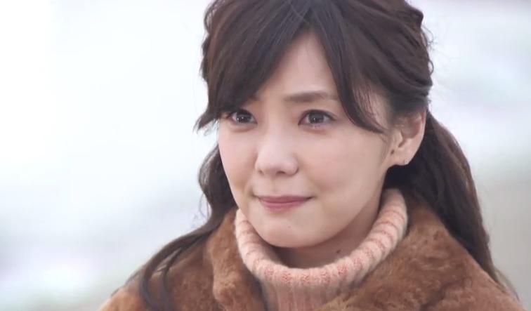 奪い愛,冬,1話,倉科カナ