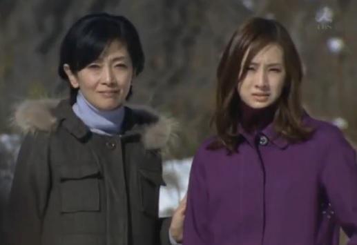 北川景子,麻生祐未,しあわせの記憶