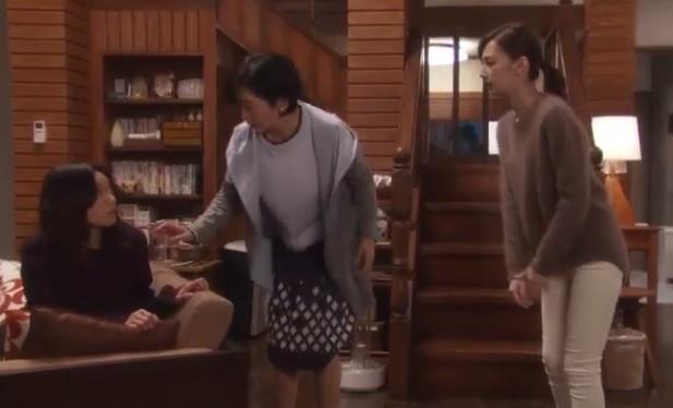 北川景子,しあわせの記憶