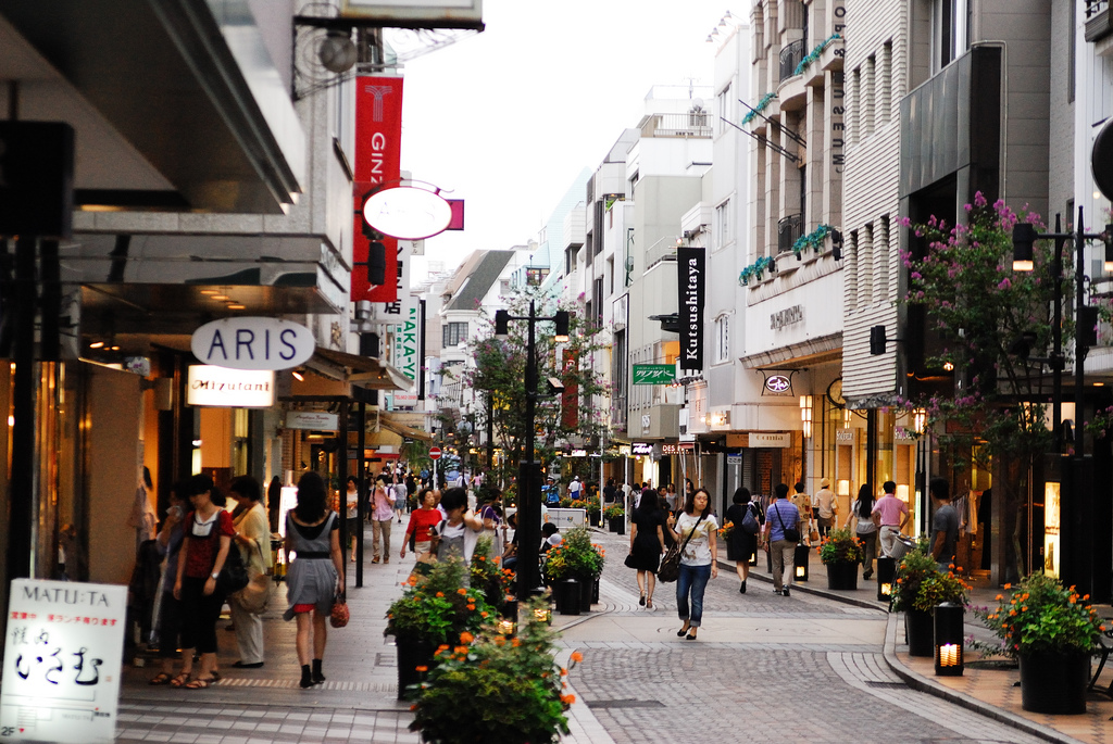 元町,横浜