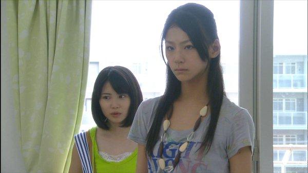 正義の味方,西内まりや,志田未来