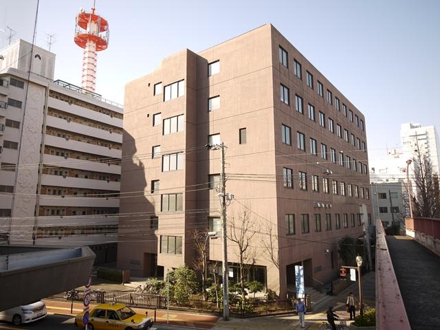 横浜地方検察庁川崎支部