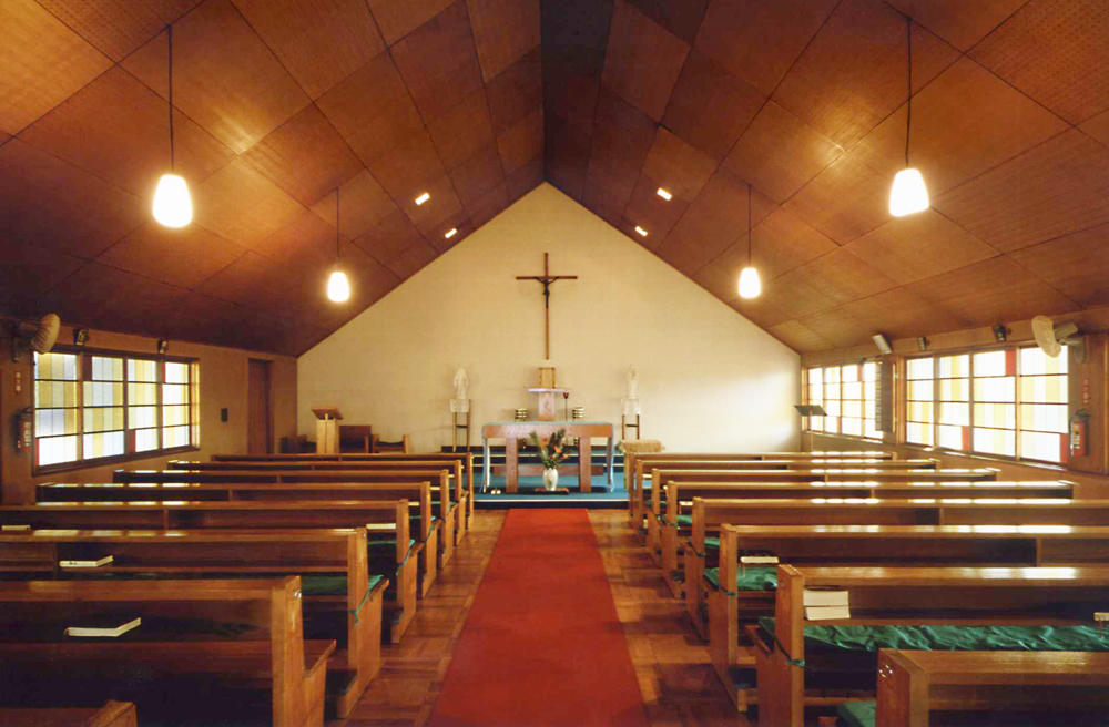 カトリック大磯教会