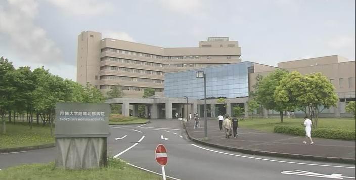 日本医科大学付属千葉北総病院
