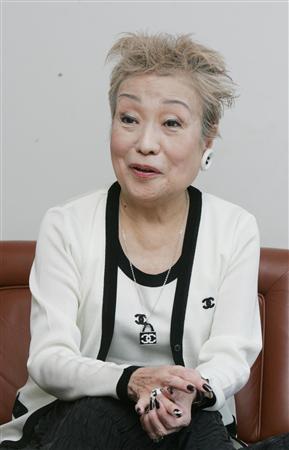 中村メイコ