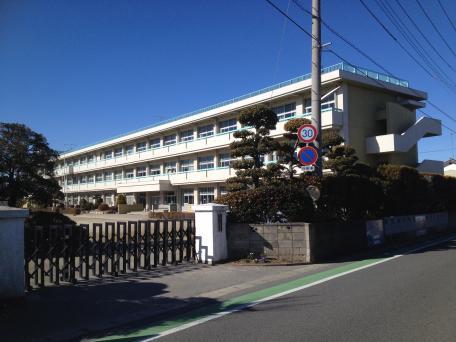 加須市立騎西小学校