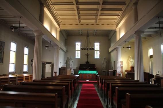 カトリック築地教会