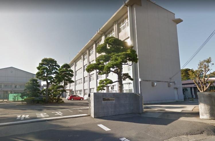 茨城県立那珂湊高等学校