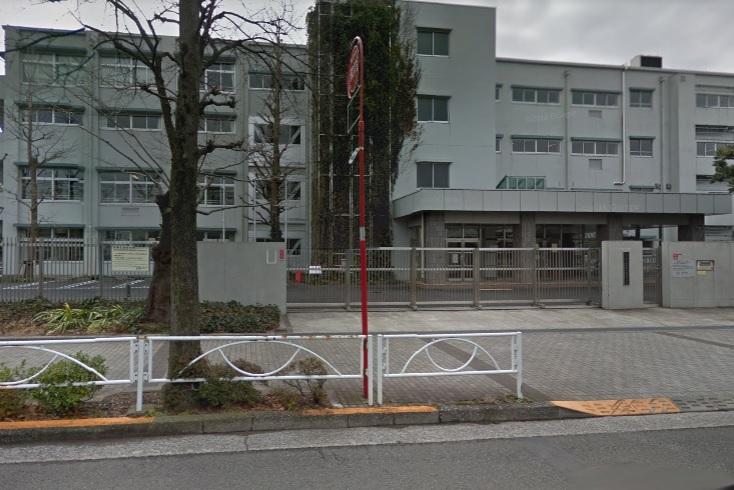 東京都立桜修館高校