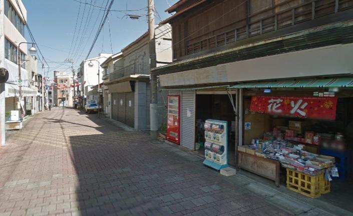 大津屋商店