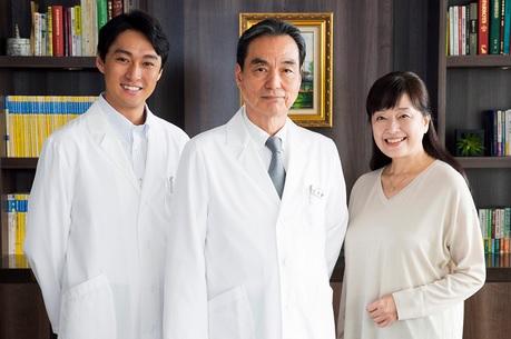 深層捜査2 ドクター大嶋二郎の事件日誌