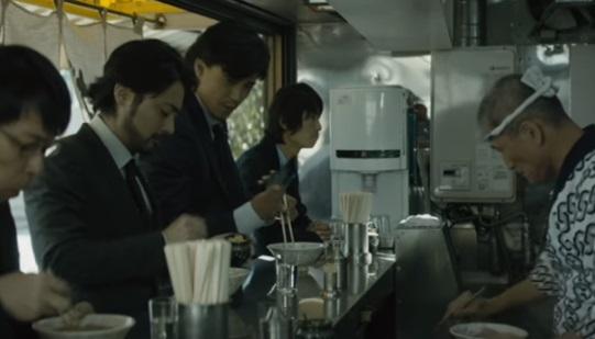 CM,小栗旬,山田孝之