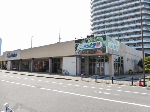プラザ栄光生鮮館コットンハーバ店