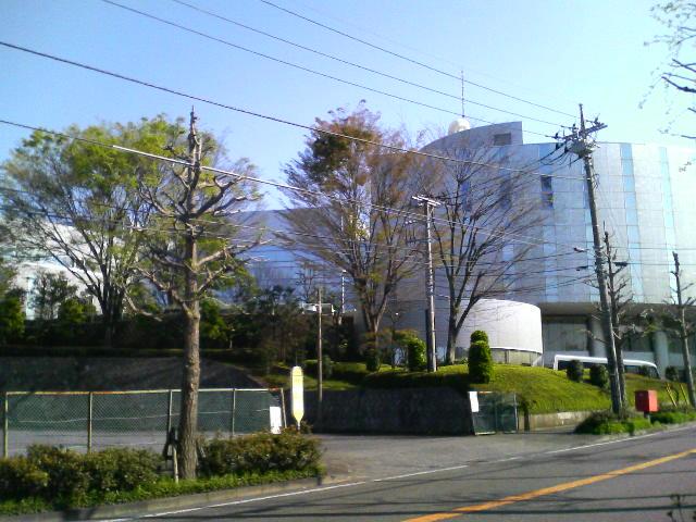 生田スタジオ