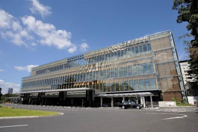 千葉大学病院