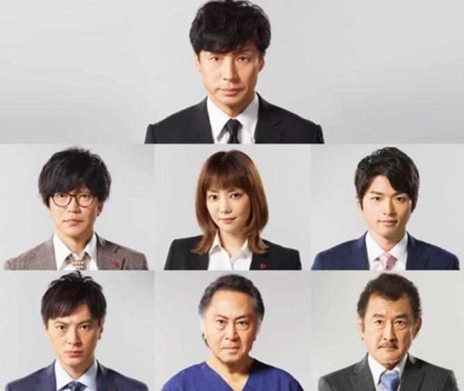 刑事7人,第4シリーズ
