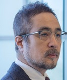 松尾スズキ