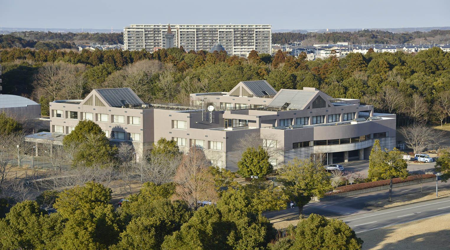 日本医科大学付属看護専門学校