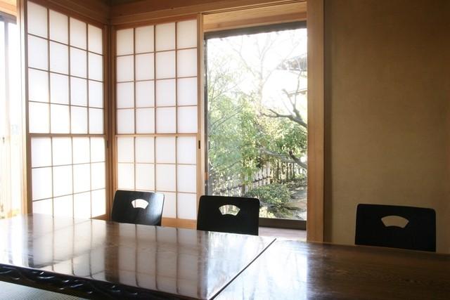 日本料理 翁本家