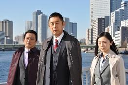警視庁捜査一課長,Season3