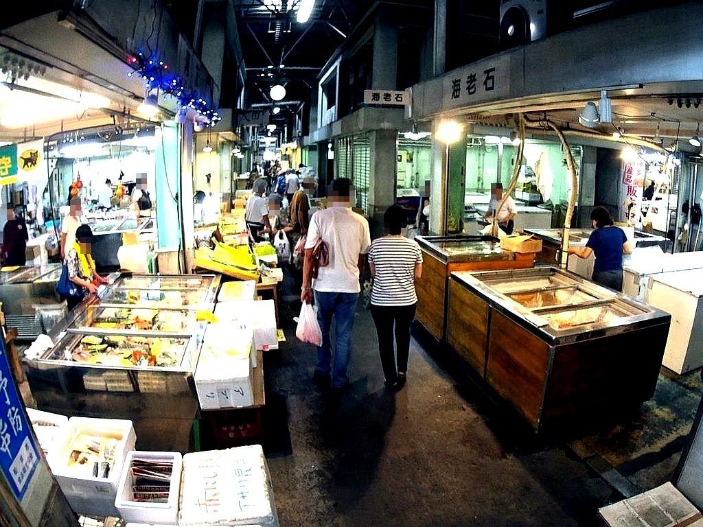 船橋市地方卸売市場