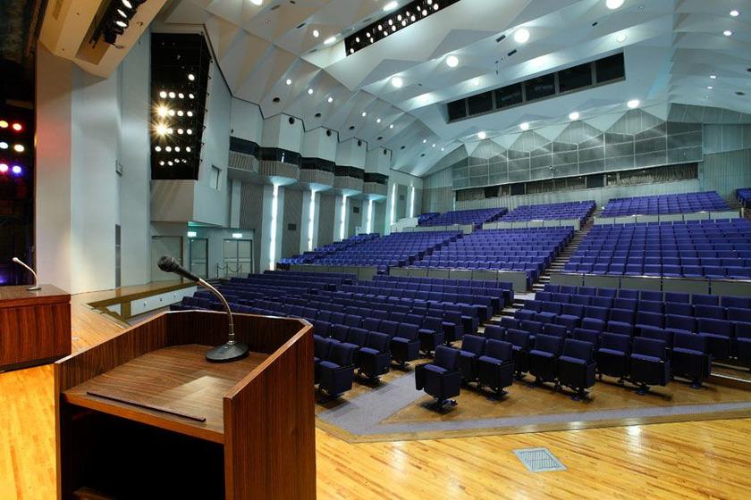 幕張国際研修センター