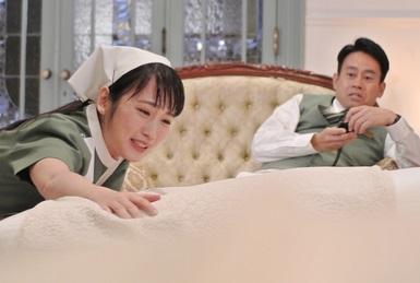 崖っぷちホテル,3話