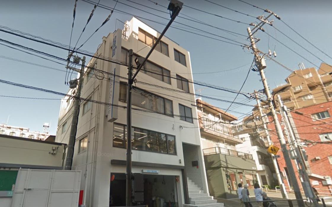 セキセイ東京本社ビル