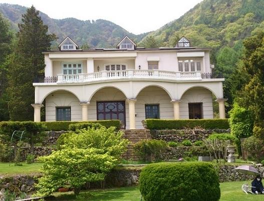 EGUCHI川口湖ハウス
