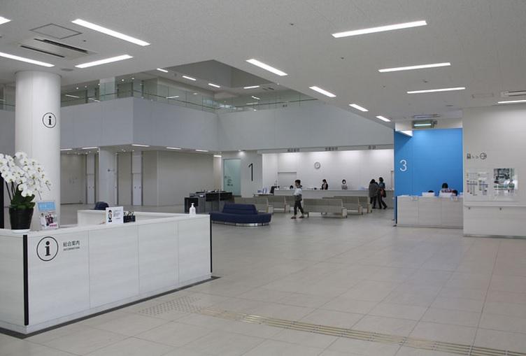 東千葉メディカルセンター2