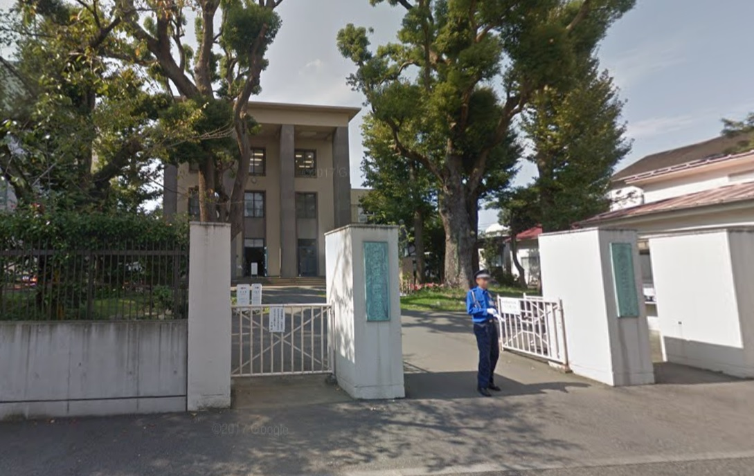 日本学園高校