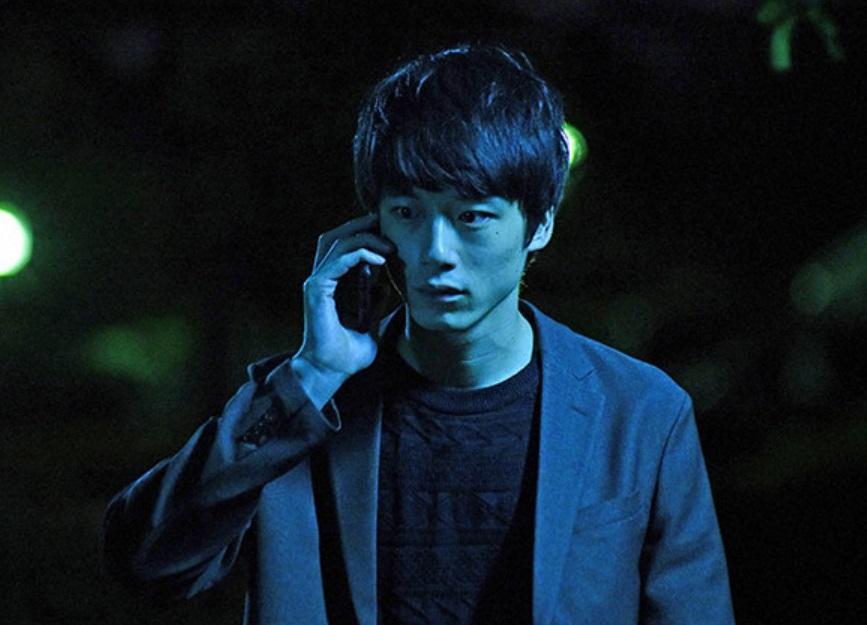 シグナル,8話