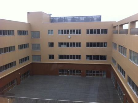 大和市立光丘中学校