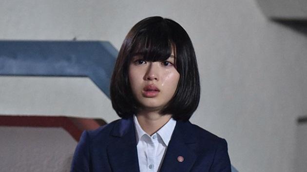 Missデビル,人事の悪魔,椿眞子,8話