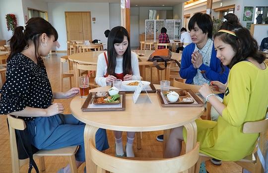 グッドモーニング・コール our campus days,9話