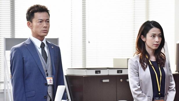 Missデビル,人事の悪魔,椿眞子,9話