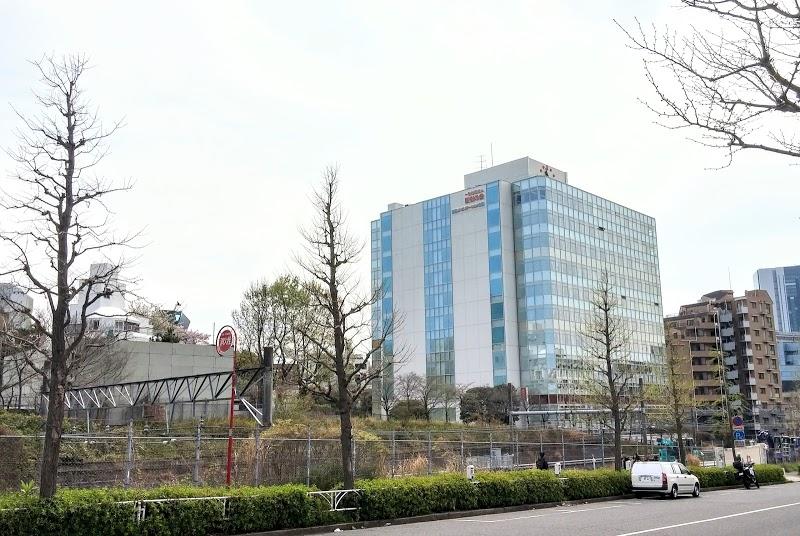 原宿リハビリテーション病院